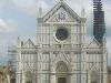 Foto Basilica Santa Croce Firenze