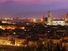 Vista di Firenze da Piazzale Michelangelo