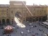 Foto Piazza della Repubblica Firenze