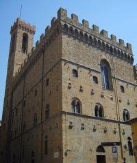 Museo Nazionale Bargello Firenze