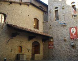 Casa di Dante Alighieri a Firenze