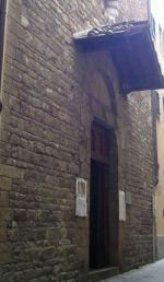 Chiesa di Santa Margherita de Cerchi Firenze