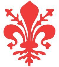 Giglio di Firenze, simbolo Comune di Firenze