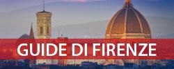guide turistiche Firenze