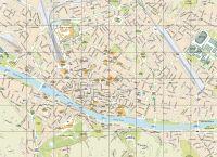 Cartina Citta Di Firenze.Mappa Firenze Scarica Cartina Firenze Gratis